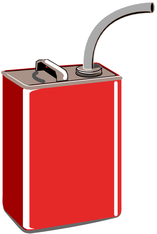 Fuel can clipart picture transparent download Brand,Rectangle,Red Vector Clipart - Free to modify, share, and use ... picture transparent download