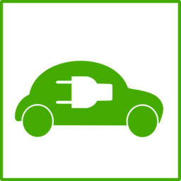 Fuel efficient cars clipart clip art free library Eco Green Car Icon Clipart - Clip Art Library clip art free library