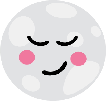 Full moon cartoon clipart clipart library download Free Cartoon Moon Cliparts, Download Free Clip Art, Free Clip Art on ... clipart library download