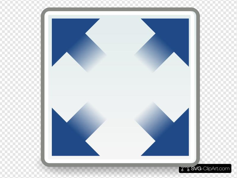 Full screen icon clipart svg royalty free library View Fullscreen Clip art, Icon and SVG - SVG Clipart svg royalty free library
