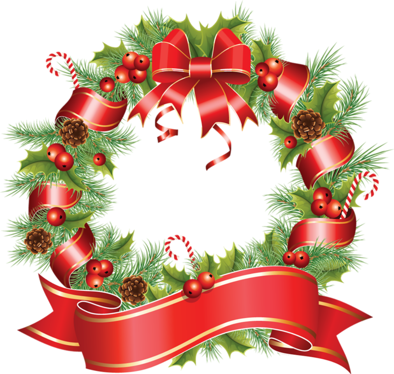 Fun christmas clipart image transparent stock Beautiful_Round_Christmas_PNG_Photo_Frame.png   Xmas, Christmas ... image transparent stock