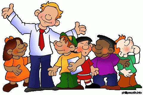 Fun classroom clipart jpg library stock Class Clipart Full Classroom – Graphics – Illustrations – Free for ... jpg library stock