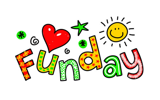 Fun day clipart image transparent library Sunday Clipart - Clipart Junction image transparent library