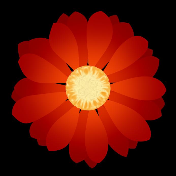 Fun flower clipart banner free stock Flowers 4 Fun 2 by ScrapBee on DeviantArt banner free stock
