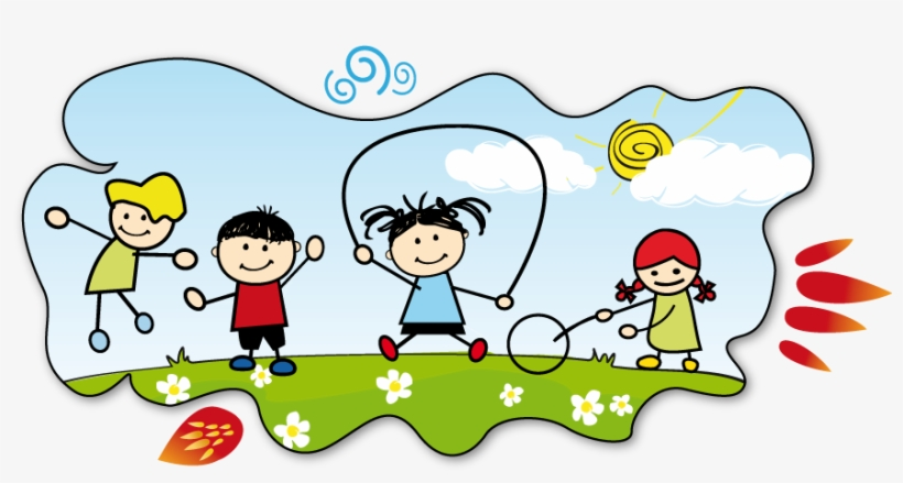 Fun for kids clipart clip library download Children Fun Clipart Kids Join Activities Clipart Black - School ... clip library download