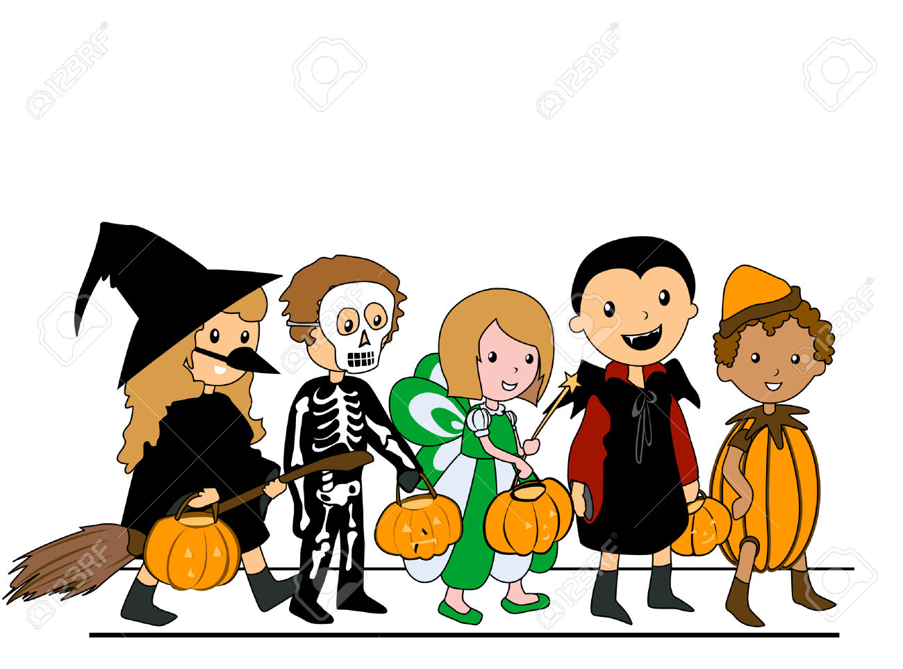 Fun kids halloween clipart svg transparent download Halloween Clipart For Kids   Free download best Halloween Clipart ... svg transparent download