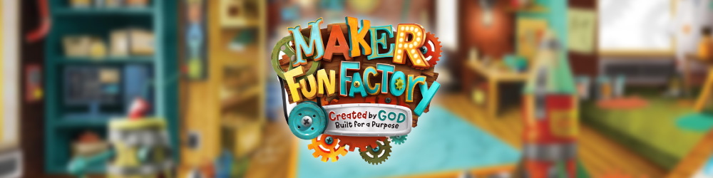 Fun maker vbs clipart clipart royalty free stock Group VBS Maker Fun Factory | Group VBS 2017 Theme clipart royalty free stock