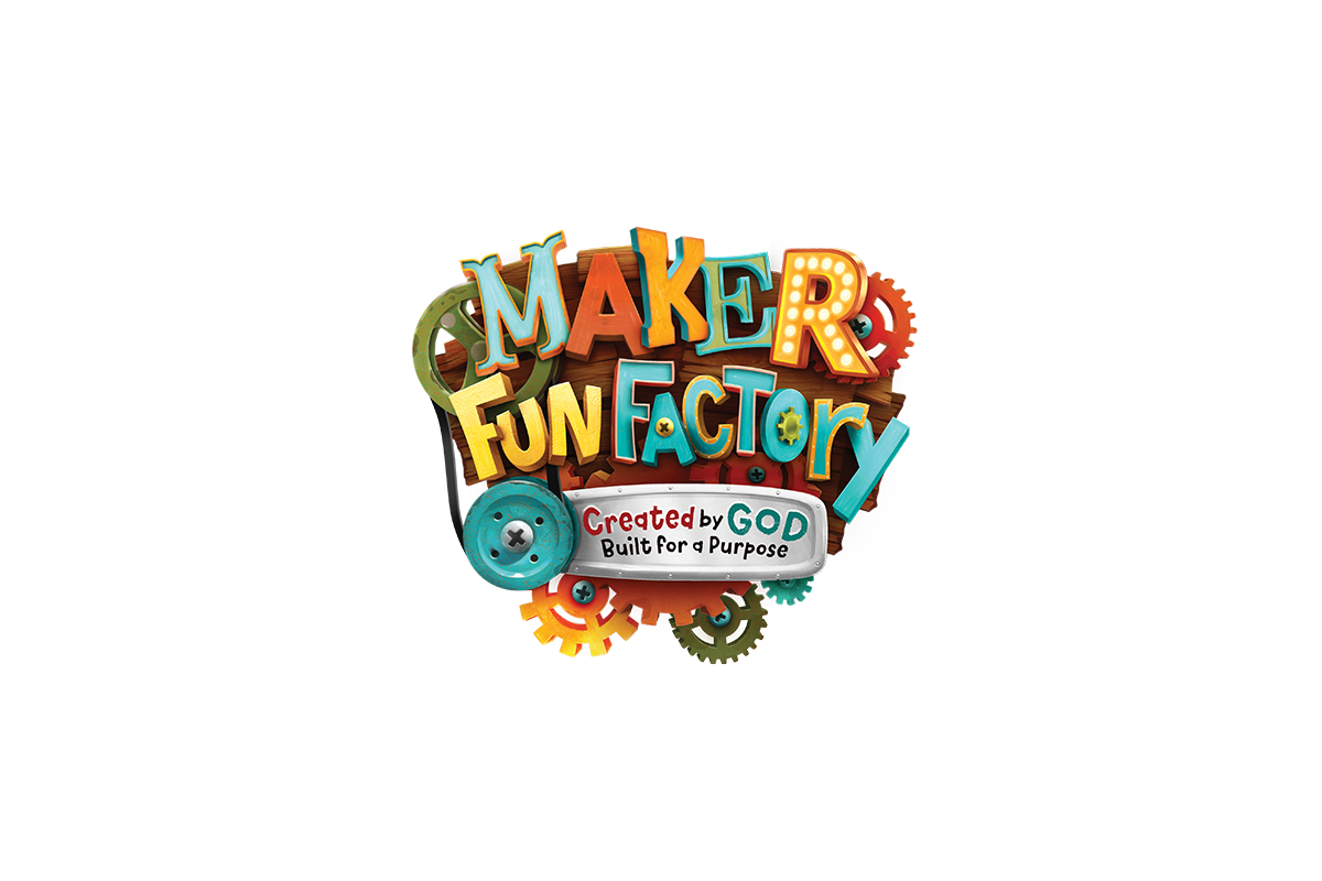 Fun maker vbs clipart graphic library download VBS: Maker Fun Factory | Lewisville Bible Church graphic library download