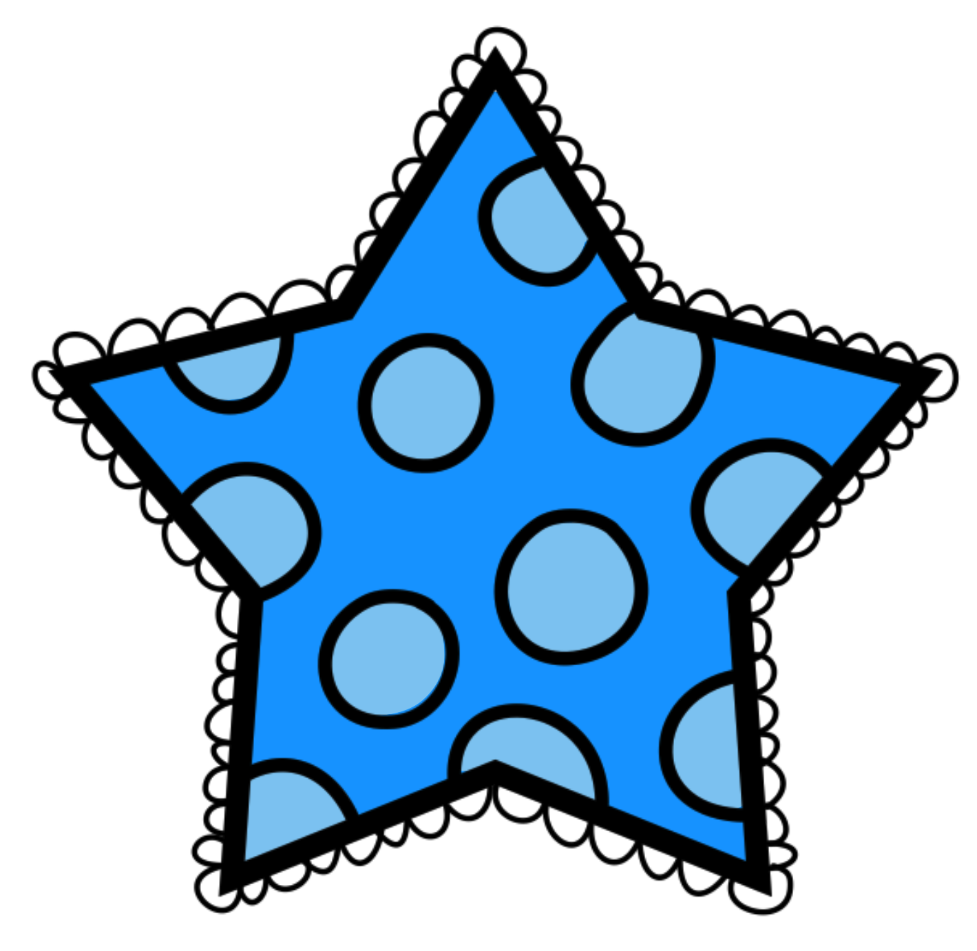 Fun star clipart jpg free Stories and Songs in Second: February 2014 jpg free