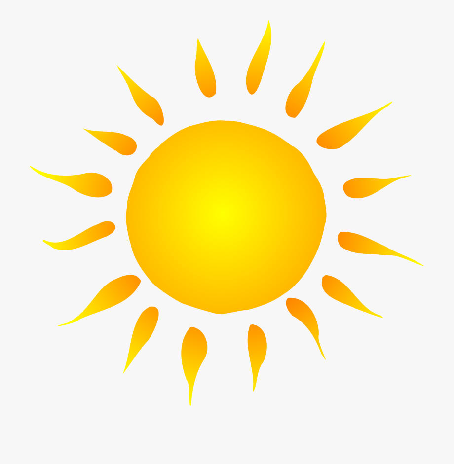 Fun sun clipart black and white transparent jpg freeuse stock Free Download - Cartoon Sun Transparent Background #1183 - Free ... jpg freeuse stock