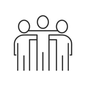 Functional perspective on group decision making example clipart banner black and white stock Stages of Group Formation: Forming, Storming, Performing banner black and white stock