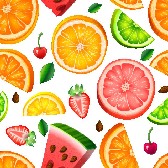 Fundo laranja clipart