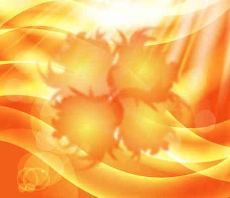 Fundo laranja clipart clip free Clipart e gráficos vetoriais de Fundo laranja bonito gratuitos ... clip free