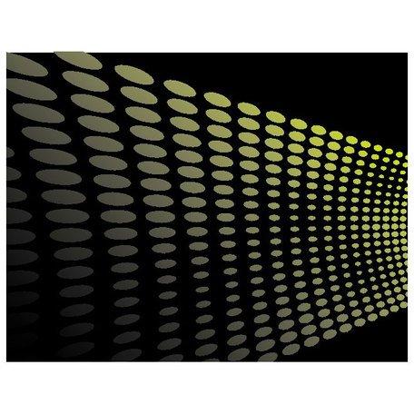 Fundo preto clipart jpg black and white stock Clipart e gráficos vetoriais de FUNDO preto com pontos verdes VECTOR ... jpg black and white stock