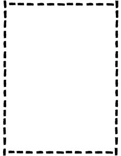 Funeral brunch boarder clipart black and white jpg free library Squiggly Border Group with 78+ items jpg free library