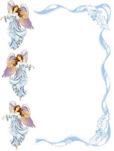 Funeral clip art borders banner freeuse library Angel Borders and Frames - Bing Images | Christmas clip art ... banner freeuse library