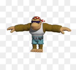 Funky kong clipart banner freeuse stock Funky Kong Png & Free Funky Kong.png Transparent Images #28381 - PNGio banner freeuse stock