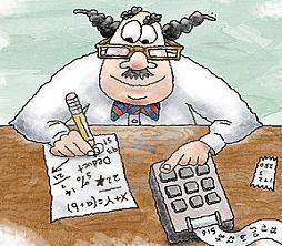 Funny accounting clipart picture transparent download Collection of 14 free Accountant clipart personal finance amusement ... picture transparent download