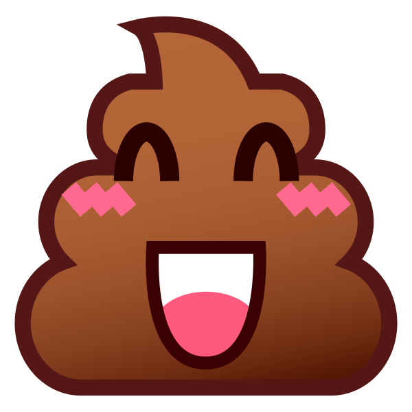 Funny baseball clipart clip art free Funny poop emoji png #42523 - Free Icons and PNG Backgrounds clip art free