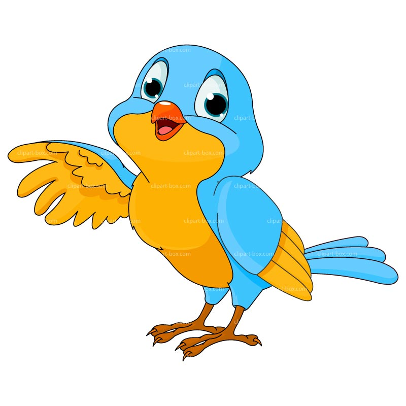 Vector birds clipart graphic freeuse download Funny bird clipart kid - ClipartBarn graphic freeuse download