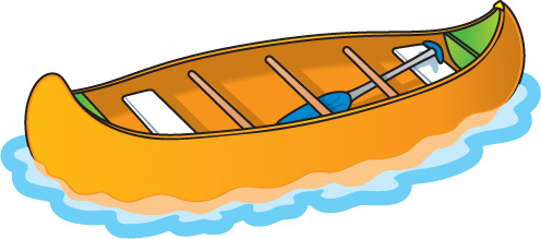 Canoing clipart svg freeuse download Free People Canoeing Cliparts, Download Free Clip Art, Free Clip Art ... svg freeuse download