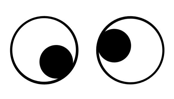 Funny cartoon eyes clipart clip library download Images Of Cartoon Eyes Clipart   Free download best Images Of ... clip library download