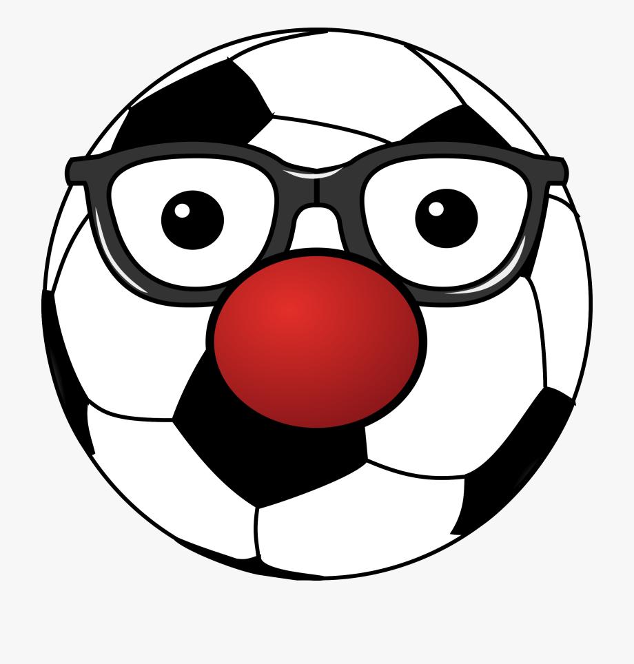 Funny cliparts clip art royalty free Soccer Ball Clip Art - Soccer Ball Funny #1676 - Free Cliparts on ... clip art royalty free