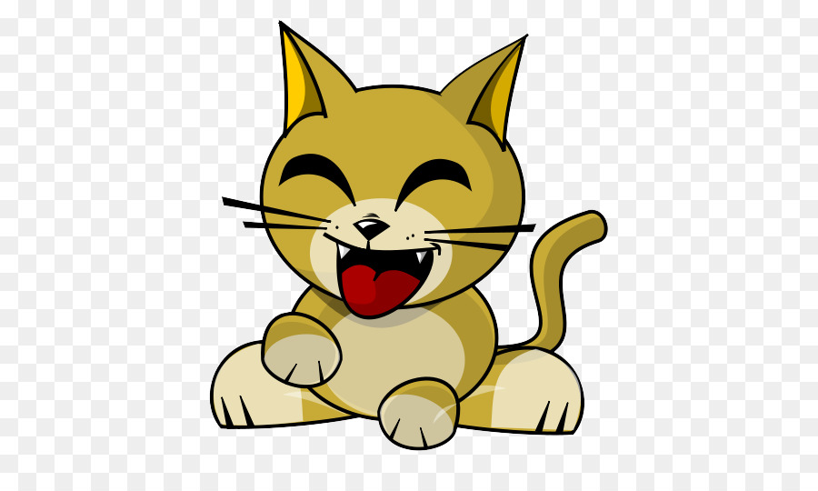 Funny cliparts of cat clip library Funny cat clipart 2 » Clipart Station clip library