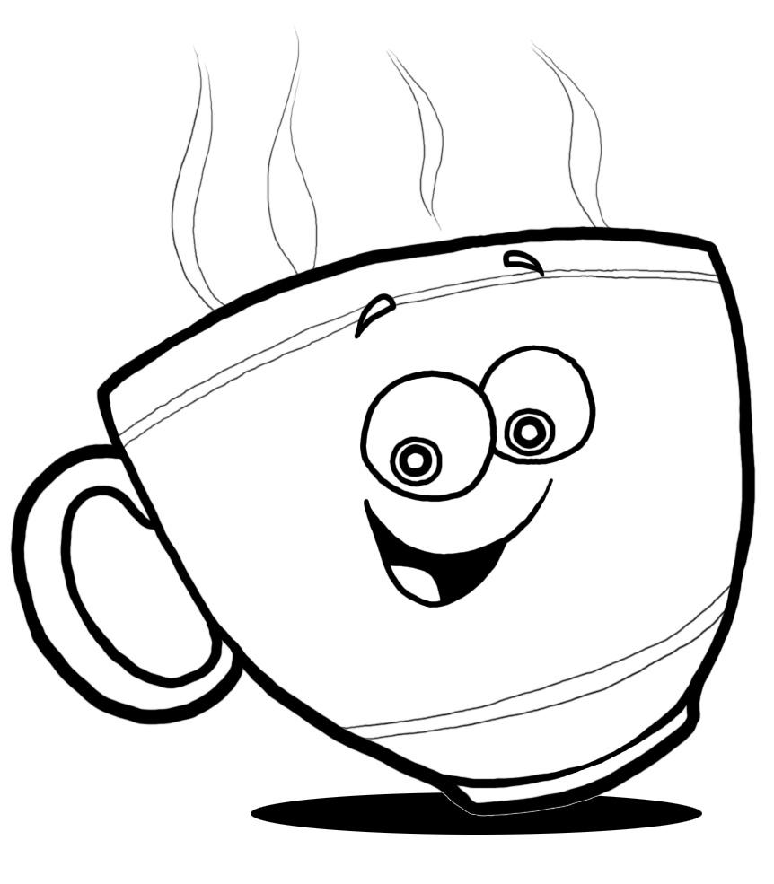 Funny coffee mug clipart clip transparent download Free Funny Coffee Cliparts, Download Free Clip Art, Free Clip Art on ... clip transparent download