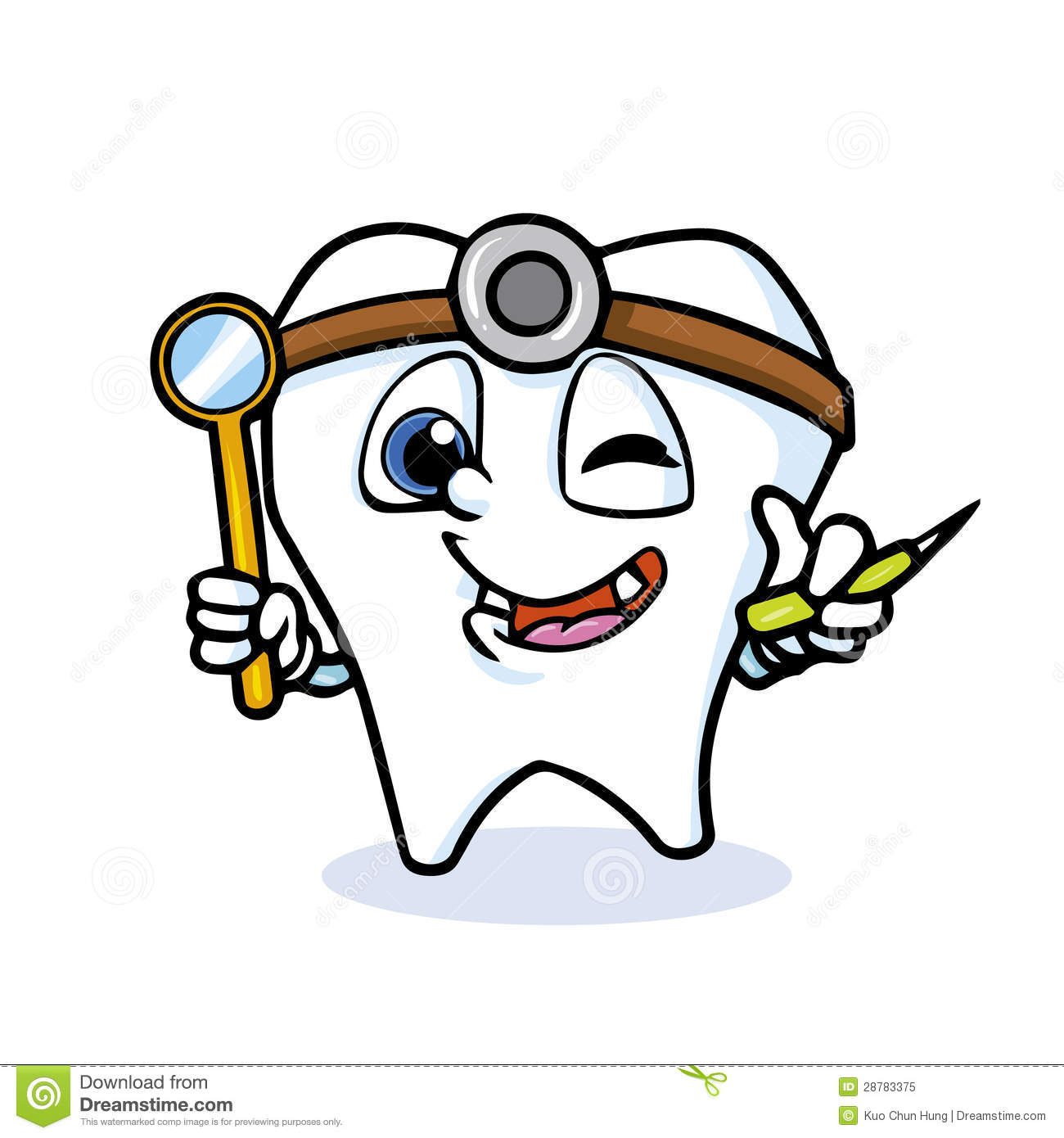 Funny dentist clipart png transparent download Funny Cartoon Teeth Dental Picture png transparent download