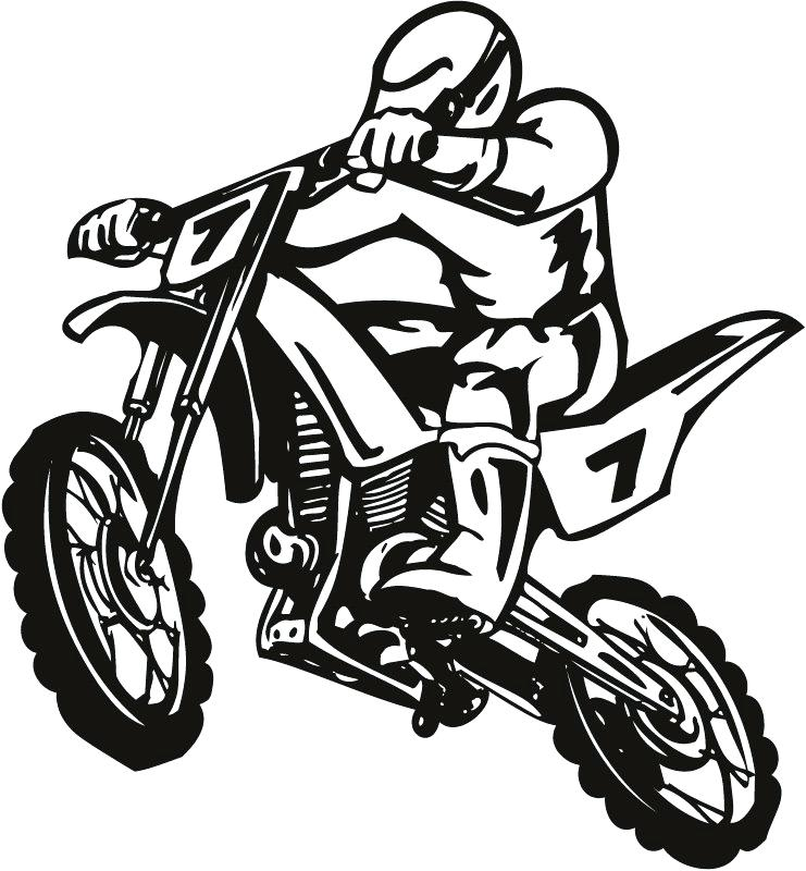 Funny dirt bike clipart black and white jpg freeuse download Tandem Bike Clipart | Free download best Tandem Bike Clipart on ... jpg freeuse download