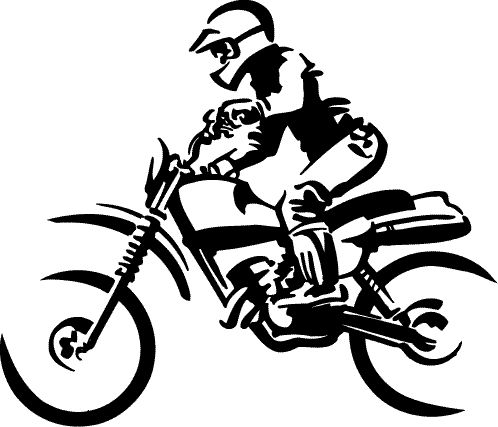 Funny dirt bike clipart black and white clipart Free Cartoon Dirt Bike Pictures, Download Free Clip Art, Free Clip ... clipart