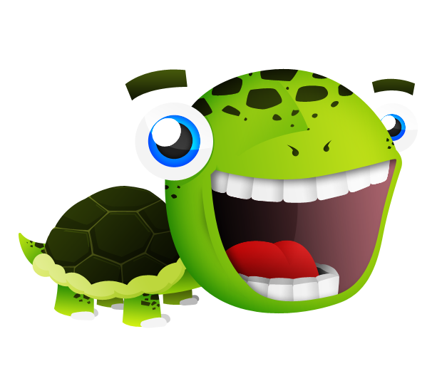 Funny face football clipart svg library download Turtle Joke Cartoon Download - Funny turtle 627*514 transprent Png ... svg library download