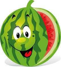 Funny fruit clipart image freeuse download Image result for cartoon fruit faces | Good Morning I | Funny fruit ... image freeuse download