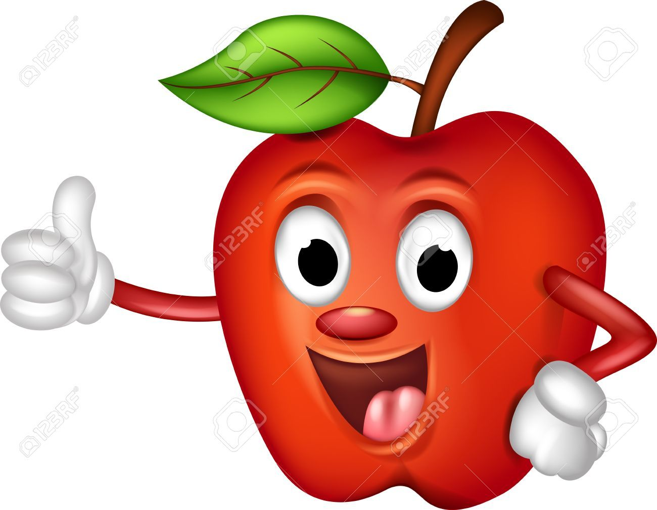Funny fruit clipart graphic library stock Funny fruit clipart 5 » Clipart Portal graphic library stock