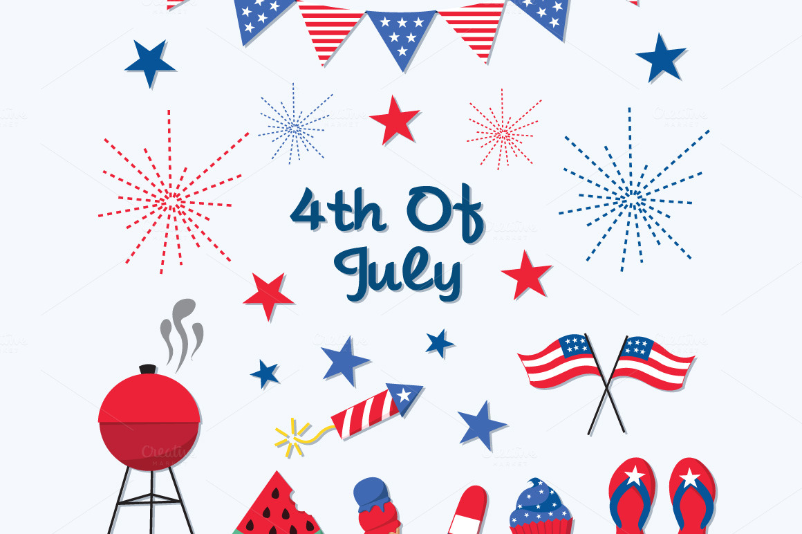Funny happy 4th of july clipart svg royalty free Funny July 4 Cliparts - Cliparts Zone svg royalty free