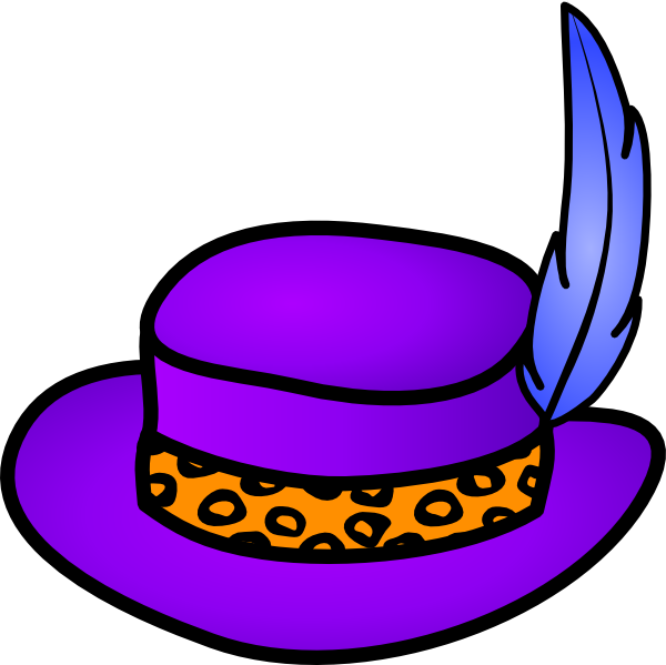 Funny hat clipart png stock Funny Hat Clipart - Clip Art Library png stock