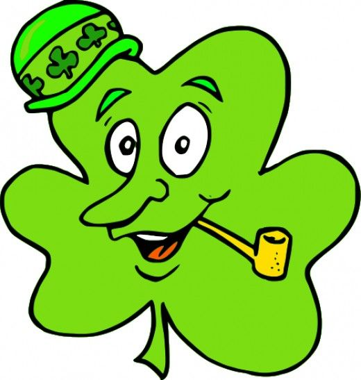 Funny irish pictures clipart picture library stock 200 ST. PATRICK\'S DAY IMAGES and Shamrock Clip Art | St. Patrick\'s ... picture library stock