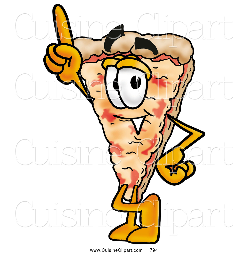 Funny looking pizza clipart banner royalty free stock Pizza Slices Clipart | Free download best Pizza Slices Clipart on ... banner royalty free stock