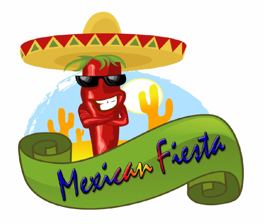 Funny mexican clipart jpg black and white library Mexican-fiesta - Chili Peppers Funny Free PNG Images & Clipart ... jpg black and white library