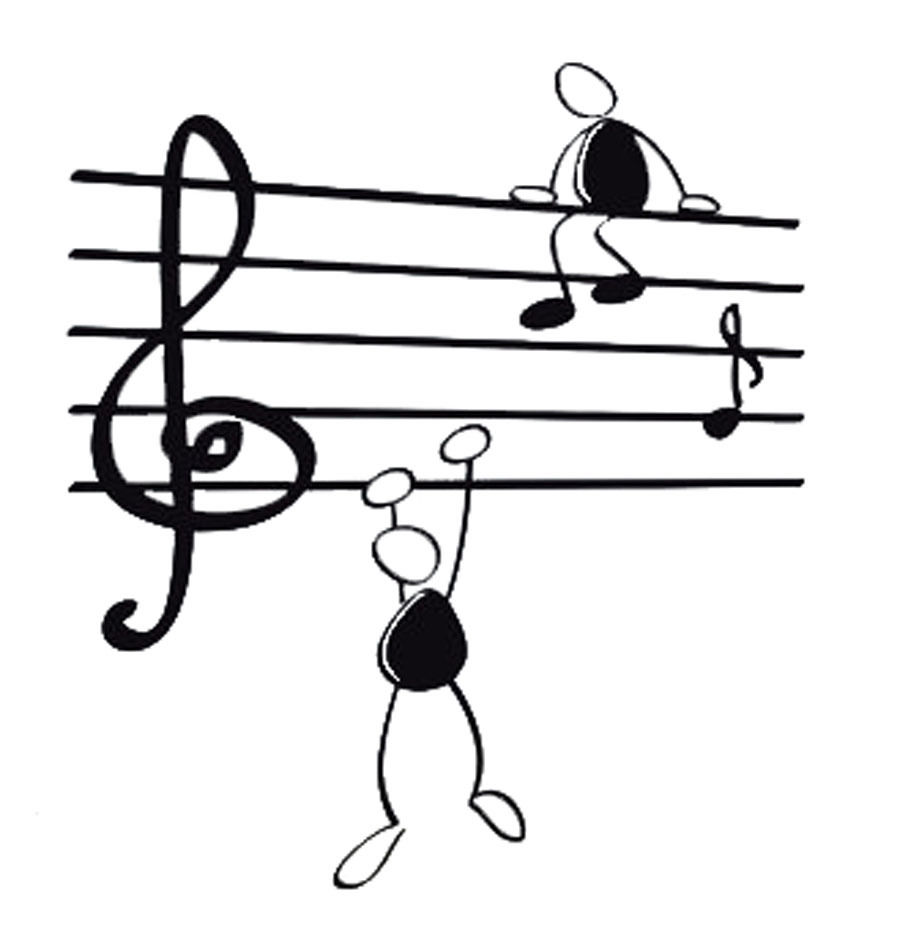 Funny music clipart png library download Wedding Music Clipart | Free download best Wedding Music Clipart on ... png library download