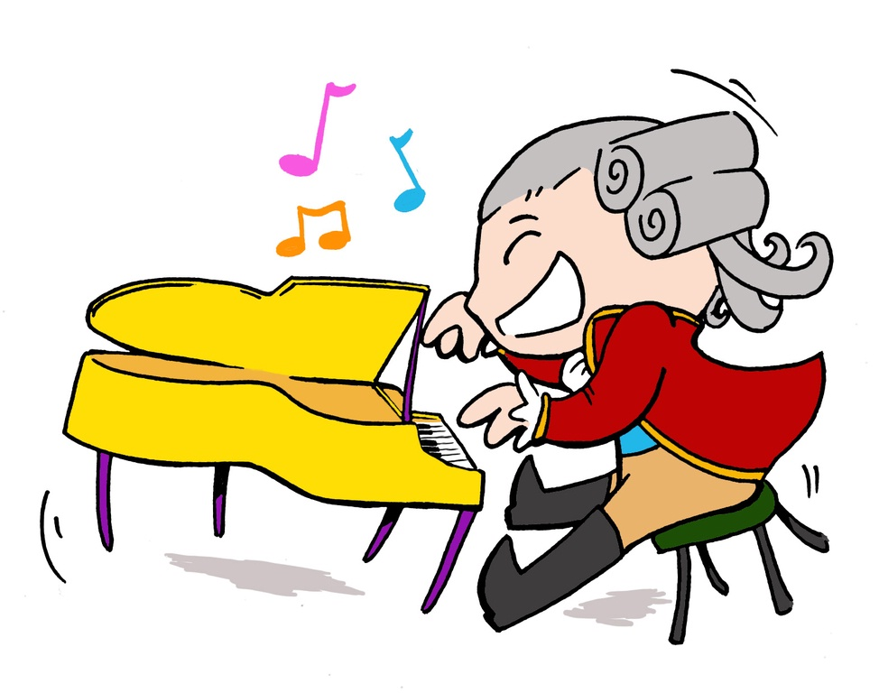 Funny piano clipart png library library Free Piano Cartoon Cliparts, Download Free Clip Art, Free Clip Art ... png library library
