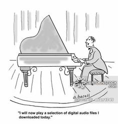 Funny piano clipart picture free 128 Best Piano Cartoons images in 2018   Musicals, Musical theatre ... picture free