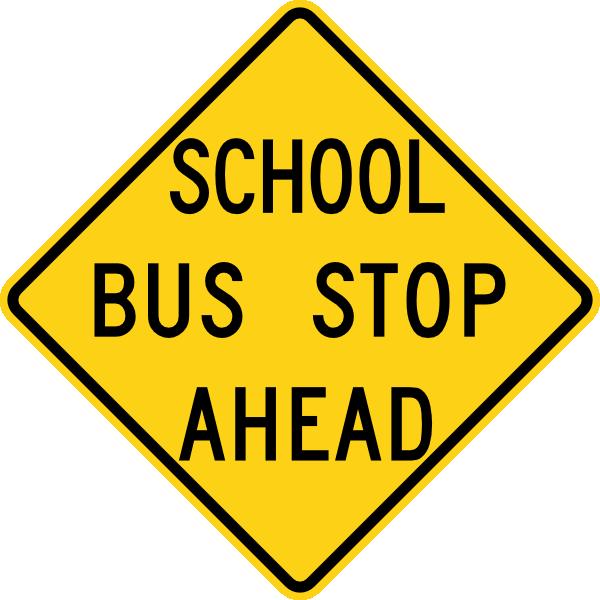 Funny school bus clipart graphic free download No Symbol Bus Clipart | Traffic | Pinterest | Symbols, School buses ... graphic free download