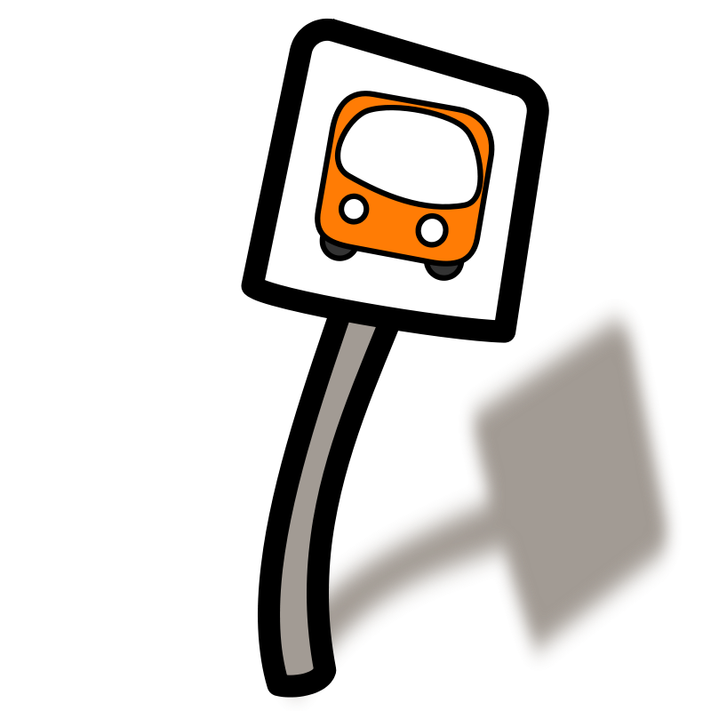 Funny school bus clipart clip art library library Bus Stop Clipart at GetDrawings.com | Free for personal use Bus Stop ... clip art library library