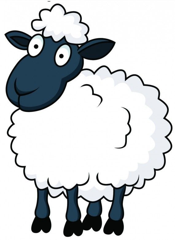 Funny sheep clipart stock Funny sheep clipart 1 » Clipart Portal stock