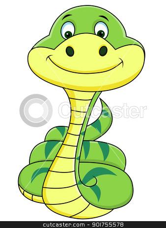 Funny snake clipart clip art transparent download Funny snake cartoon stock vector clip art transparent download