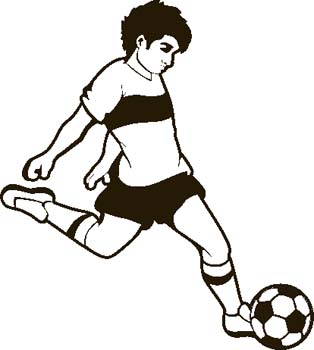 Funny soccer clipart clipart royalty free stock Soccer clip art funny free clipart images - ClipartBarn clipart royalty free stock