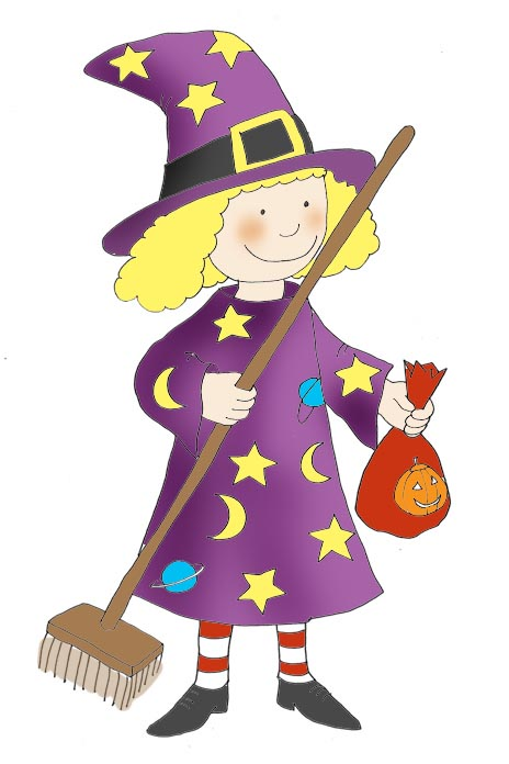 Funny witch clipart banner transparent download Funny Witches Cliparts - Cliparts Zone banner transparent download