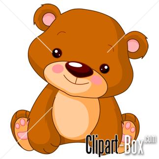 Funnybear clipart vector library Funny Bear Clipart #1 | Clipart Panda - Free Clipart Images vector library